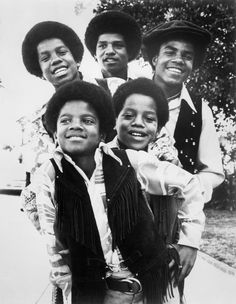 guess who ???? Jackson 5