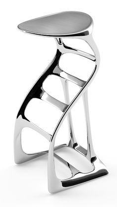 Prowler Bar Stool by Michael Stolworthy