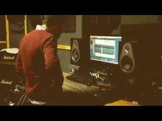 Poptones recording their New Album!!!