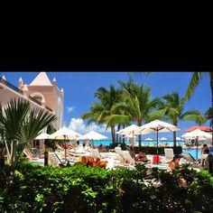 RIU Cancun, Cancun, Mexico