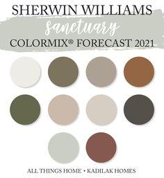Warm Paint Colors, Trending Paint Colors, Popular Paint Colors, Interior Paint Colors, Paint Colors For Home, Paint Colours For Bedrooms, Entry Paint Colors, Cabin Paint Colors, Warm Bedroom Colors