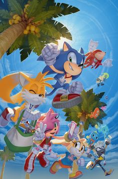 See more 'Sonic the Hedgehog' images on Know Your Meme! Sonic The Hedgehog, Hedgehog Art, Hedgehog Movie, Mundo Dos Games, Sonic Fan Characters, Anime Characters, Sonic Heroes, Sonic Fan Art, Archie Comics