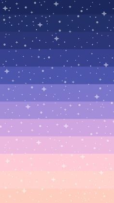 I Make Things Sometimes awesome pretty wallpapers Backgrounds for I really wanted something with stars. Pastell Wallpaper, Cute Pastel Wallpaper, Aesthetic Pastel Wallpaper, Purple Wallpaper, Kawaii Wallpaper, Cartoon Wallpaper, Cool Wallpaper, Aesthetic Wallpapers, Disney Wallpaper