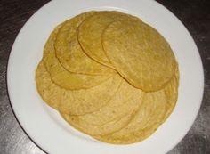Denny Chef Blog: Tortilla tradizionale Maya a base di mais