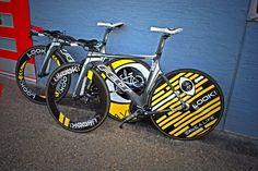 Look! TT Bikes