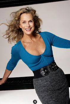 Lauren Hutton - Lord knows, I never want to waste any more of my time in mirrors.