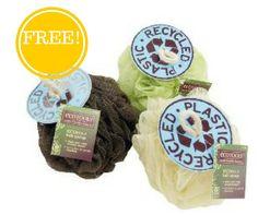 Walmart: FREE EcoTools Bath Sponge - http://www.couponsforyourfamily.com/walmart-free-ecotools-bath-sponge/