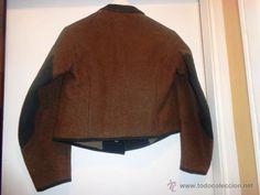 Antigüedades: Chaquetilla traje corto - Foto 4 - 54886655