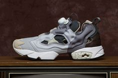 GARBSTORE x REEBOK INSTA PUMP FURY (COLOUR TRANSMISSION) - Sneaker Freaker  Reebok Pump Fury 0a9b806a7