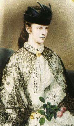 """Kaiserin Elisabeth """"Sisi"""" von Österreich"""