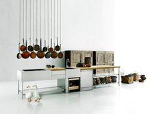 boffi kitchen 2015 - Google Search