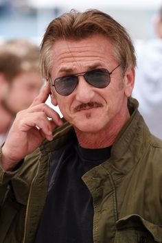 Sean Penn To Be Honored For Haiti Activism At Toronto Film Festival Benefit Gala