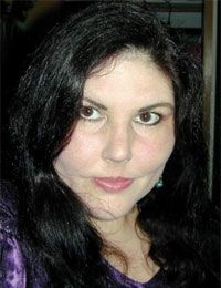 Katie MacAlister - love her - love her books - the BEST paranormal romance book writer by far - her books are the absolute bomb!