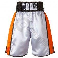 9 Best 100% Custom Boxing Shorts images | Boxing trunks