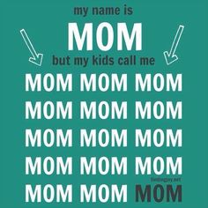 Momomomomom