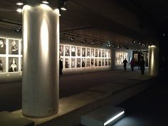Chanel Berlin belleonearth event chanel the black jacket exhibition in