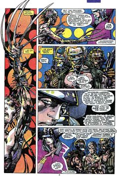 Картинки по запросу Barry Windsor Smith Machine Man