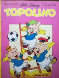 Calcio & fumetti con Topolino & Hellas Verona F.C. #kids Hellas Verona Style HELLAS VERONA 1903 Hellas Verona Hellas Verona Store Topolino Topolino Disney #football