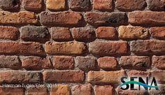 Harman Tuğla | Kültür Tuğlası Dış Cephe ve iç mekan Duvar Kaplama Tuğlaları