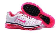 Nike Air Max 2013 Women Black Electric Green Shoes $59.00