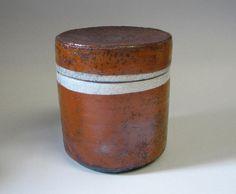 Inger Rokkjaer - The Scottish Gallery, Edinburgh - Red Box.