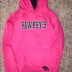 Hawkeye sweat shirt new without tags Hawkeye sweat shirt new without tags Tops Sweatshirts & Hoodies