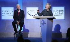 BREAKING: CLINTON FOUNDATION CLOSING UNEXPECTEDLY HILLARY AND BILL VANISH FROM PUBLIC SPOTLIGHT | Friends of Syria via No Political Correctness http://ift.tt/eA8V8J  friendsofsyria.wordpress.com - Maybe better late than never but the real question is: why now? While Hillarys political career may be finished more trouble looms over her he http://ift.tt/2i1HB3X nopoliticalcorrectness.com