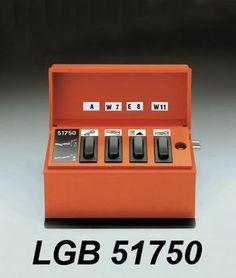 LGB 51750