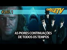 As piores continuações de todos os tempos   OmeleTV #267.1