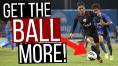 Soccer Tips, How To Get, Football, Baseball Cards, Sports, Youtube, Soccer, Hs Sports, Futbol