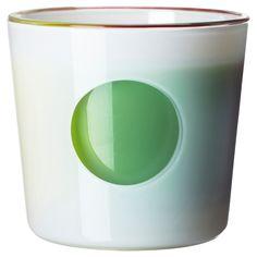"""$10 :: JUBEL Self-watering plant pot - IKEA; 5""""x6"""""""
