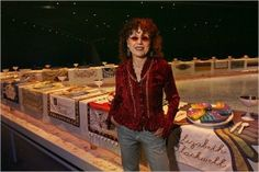 """The Dinner Party @ the Brooklyn Museum. """"I am trying to make art that relates to the deepest & most mythic concerns of human kind. I believe that, at this moment of history, feminism is humanism.""""   ~ Judy Chicago"""