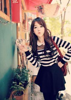 ulzzang girl style