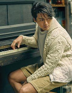 Hyun Bin for Arena Homme Hyun Bin, Asian Actors, Korean Actors, Kdrama, Shirtless Hunks, Ha Ji Won, Handsome Actors, Male Poses, My Crush