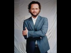 David Phelps, my favorite and the greatest singer alive! Go look him up and you will be in awe! Gaither Gospel, Gaither Vocal Band, Christian Song Lyrics, Christian Music Videos, Music Mix, My Music, Music Stuff, Father Songs, Gaither Homecoming