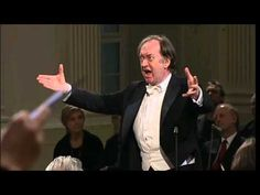 Bach Johannes Passion St John Arias & Chorales Nicolaus Harnoncourt - YouTube