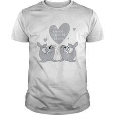 I Love Seal Happy Ending Shirts & Tees