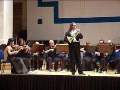 Mozart, Hornkonzert, Horn Concerto nr 1 D-Dur, KV 412, Dariusz Mikulski ...