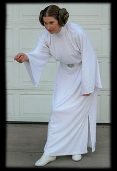 Princess leia costume updated tutorial by aimee major costuming how to make a diy princess leia halloween costume sewing solutioingenieria Image collections