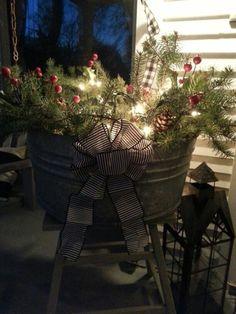 Christmas porch by frances.shehan.3