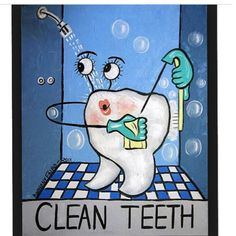 Don't forget to brush your #teeth before going out today. Teeth are stars, too!  #dentaltip #pasadena #pasadenadentist #cosmeticdentist