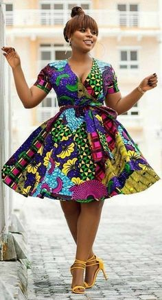 African clothing for women, African wrap dress, African dress, African print dress, Ankara dress African Inspired Fashion, Latest African Fashion Dresses, African Print Dresses, African Dresses For Women, African Print Fashion, Africa Fashion, African Attire, African Wear, African Women