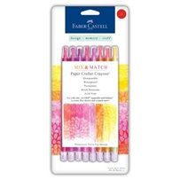 Faber-Castell - Paper Crafter Crayons™