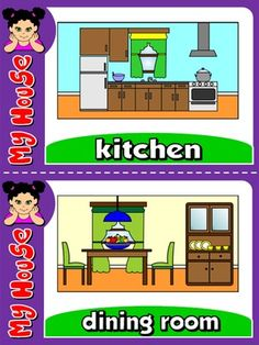 Place Prepositions   Worksheet 2 | ENGLISH CLASSROOM POSTERS | Pinterest