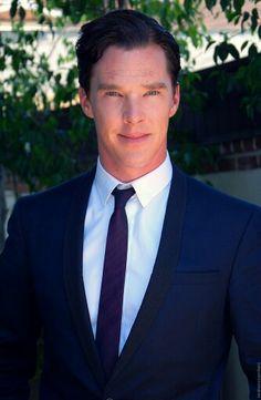 Benedict Cumberbatch....Perfect Batch