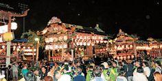 世良田祇園まつり