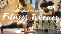 welcome to my fitness journey | training for my first 5k run