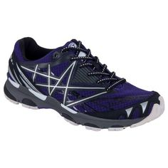 Treksta Sync Trail Running Shoe  Womens7 USPurpleBlack -- You can find more details by visiting the image link.(This is an Amazon affiliate link and I receive a commission for the sales)