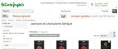 El Corte Inglés amplía su plataforma digital al mercado francés / Cadena de Suministro