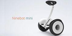 Xiaomi presenta el Scooter Ninebot mini un gran gadget http://j.mp/1ODCJPJ |  #Gadgets, #NinebotMini, #Scooter, #SelfBalancing, #Xiaomi